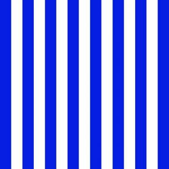 Stripes Navy Blue - Servietten 33x33 cm