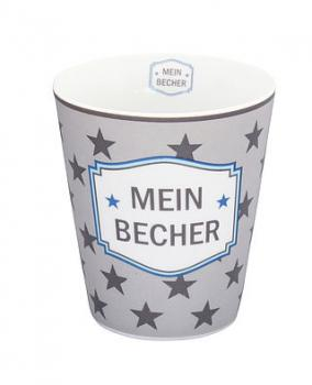 Happy Mugs - Mein Becher