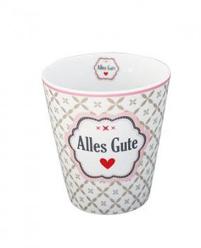 Happy Mugs - Alles Gute