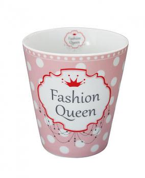 Happy Mugs - Fashion Queen