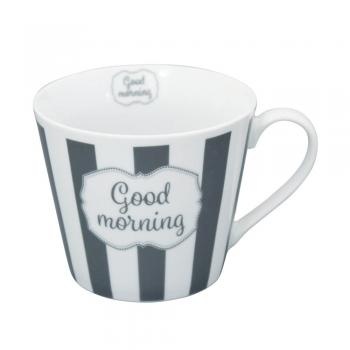 Good Morning – Happy cup Krasilnikoff Tasse