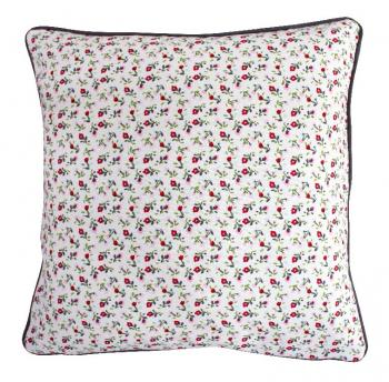 White romantic – Cushion cover Krasilnikoff Kissenbezug