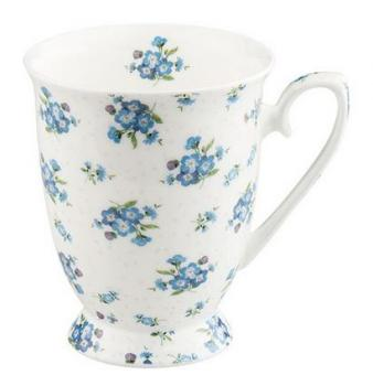 Forget me not – Teetasse
