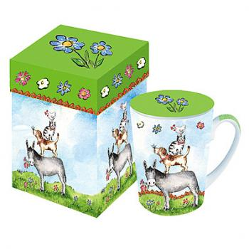 Animal Farm - Teetasse