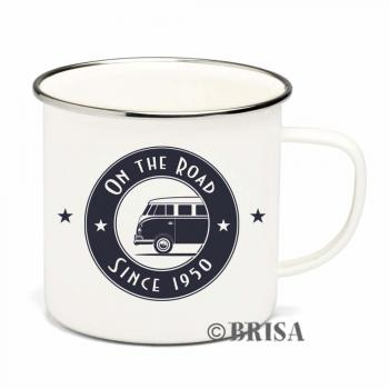 VW Bus T1 Bulli Tasse - The ultimate Ride