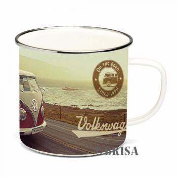 VW Bus T1 Bulli Tasse - Highway 1