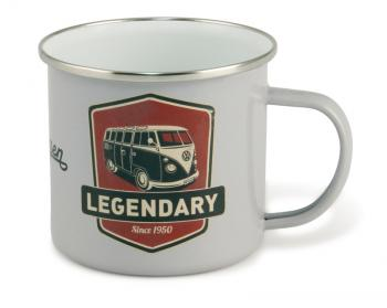 VW Bus T1 Bulli Tasse - Legendary