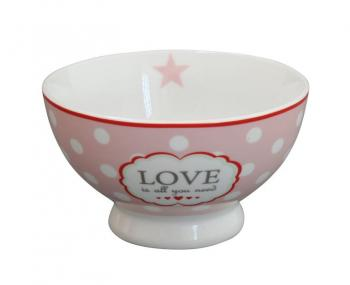 Happy bowl - Love is all