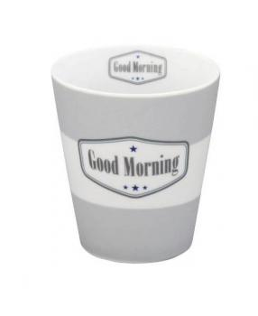 Happy Mugs - Good Morning